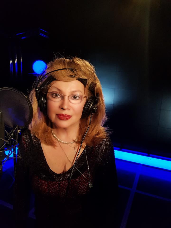 Людмила Исупова