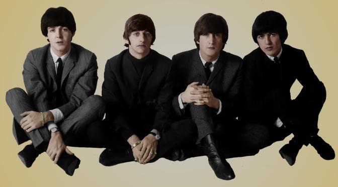 С Днём The Beatles!